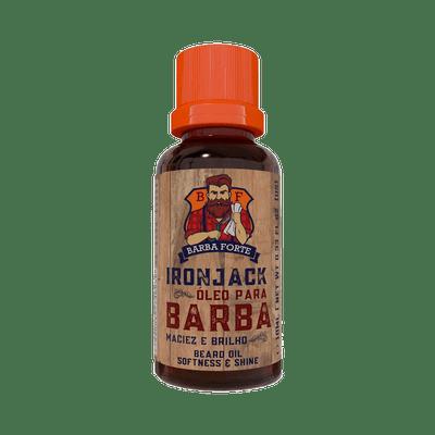 Oleo-Barba-Forte-Iron-Jack-10ml