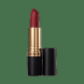 Batom-Revlon-Matte-Super-Lustrous-Red-0309973025059