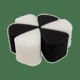 Esponja-Aplicadora-de-Maquiagem-Color-Make-Petala-Com-6-Unidades
