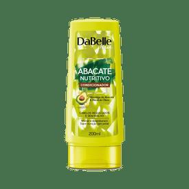 Condicionador-Dabelle-Abacate-Nutritivo-200ml-7898965666972