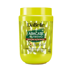 Mascara-Dabelle-Abacate-Nutritivo-800g-7898965666989