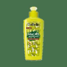 Creme-para-Pentear-Dabelle-Abacate-Nutritivo-270g-7898965666996