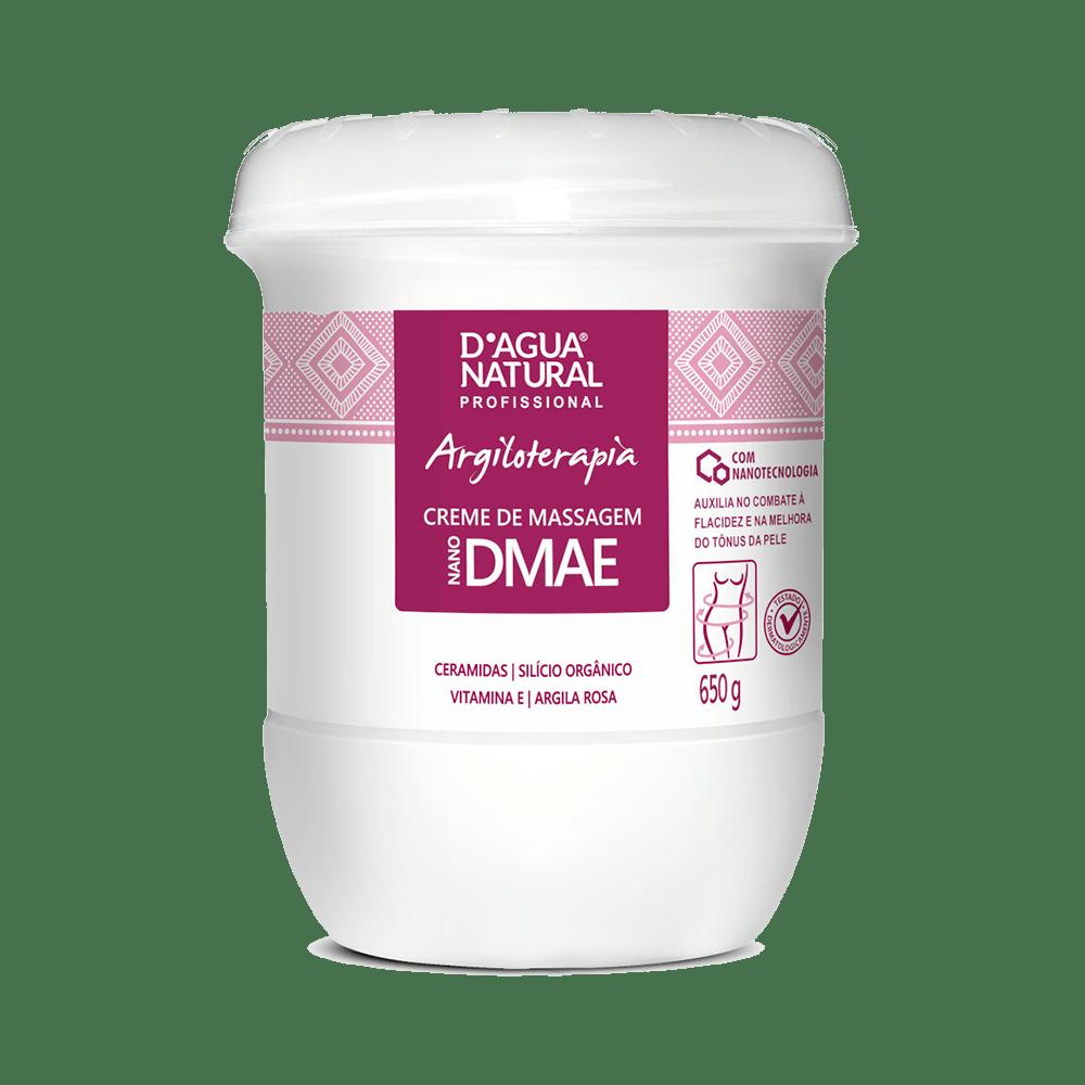 Creme-de-Massagem-D-agua-Argiloterapia-Natural-Nano-DMAE-650g