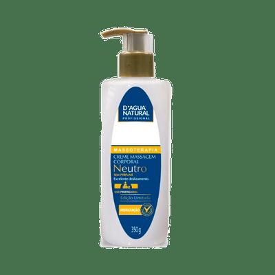 Creme-De-Massagem-D-agua-Natural-Neutro-350g