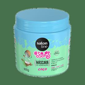 Mascara-de-Nutricao-Salon-Line--ToDeCacho-Coco-500g-7898524348899