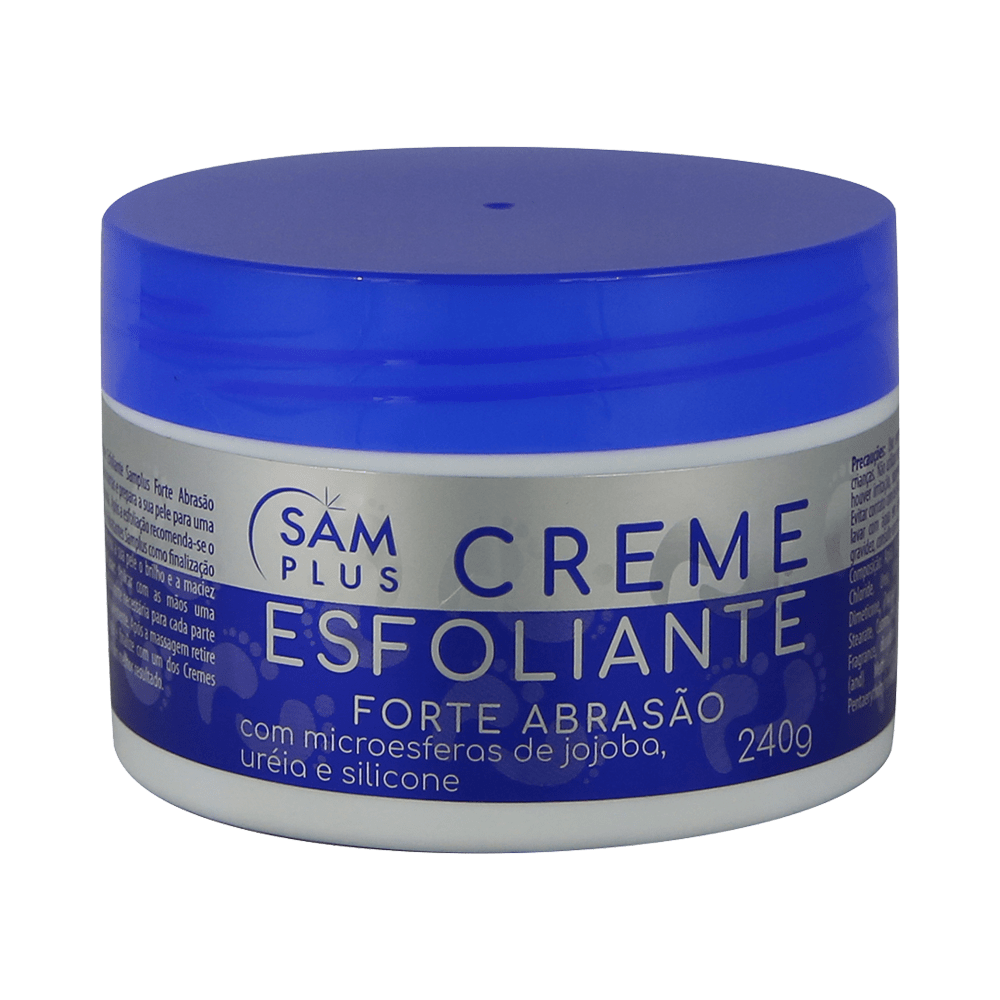 Creme-Esfoliante-Samplus-para-Pes-Forte-Abrasao-Jojoba-240g-7898466651712
