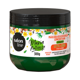 Mascara-de-Hidratacao-Salon-Line-Maria-Natureza-Leite-de-Coco---300g-7898623951785