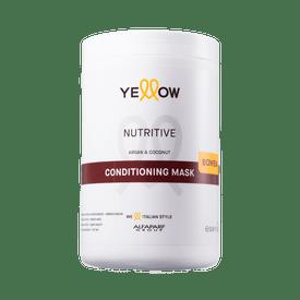 Mascara-Yellow-Nutritive-1000g