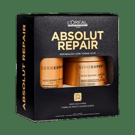 Kit-Serie-Expert-Absolut-Repair-Gold-Quinoa-Shampoo---Mascara-7899706186773