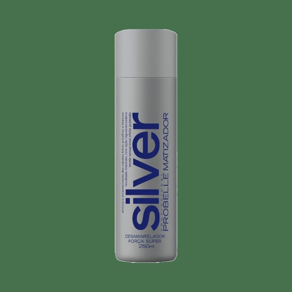 Mascara-Desamarelador-Probelle-Silver-Forca-250ml-7898617522472