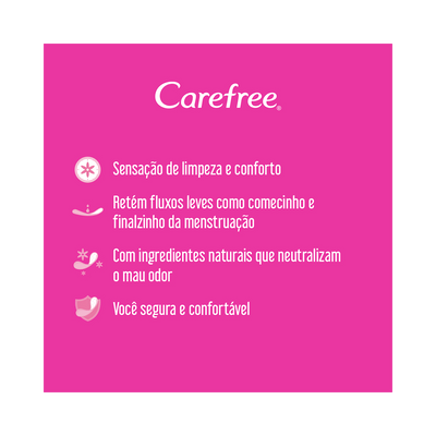 Protetor-Diario-Carefree-Original-Perfume-Beneficios