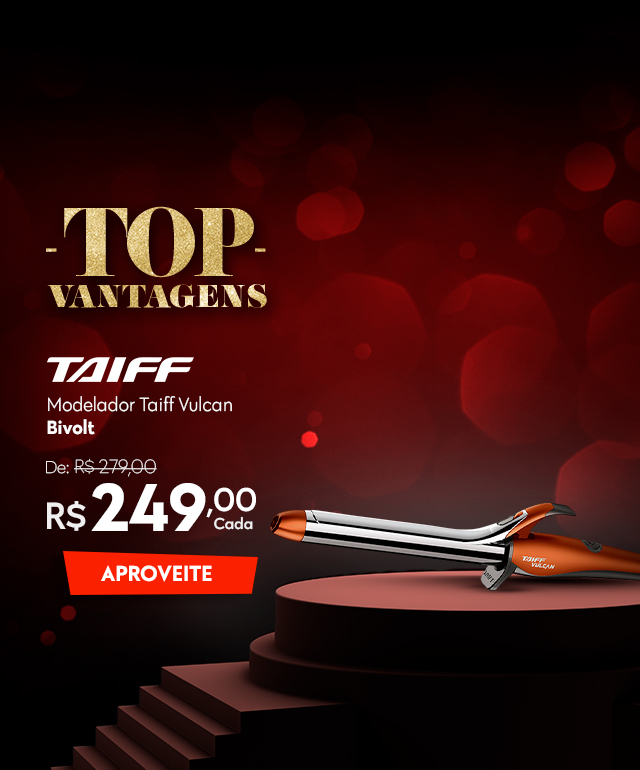 Modelador Taiff