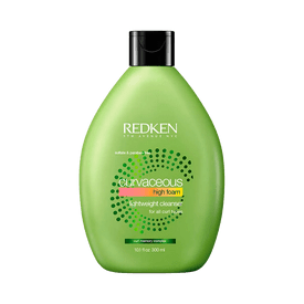 Shampoo-Redken-Curvaceous-High-Foam-300ml-0884486234667