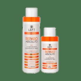 Kit-Left-Reparo-Absoluto-Shampoo-1000ml---Condicionador-500ml-7898652330995