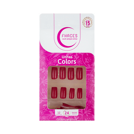 Unhas-Fhaces-Colors-Vermelho-Poderoso-24-uni--U3075--7898577231780