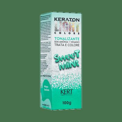 Tonalizante-Keraton-Light-Colors-Sweet-Mint-7896380607099