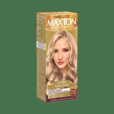 Coloracao-Maxton-12.01-Louro-Extra-Claro-Platina-7896013544388