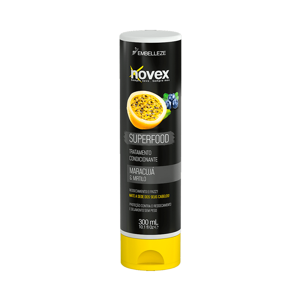 Condicionador-Novex-Superfood-Maracuja---Mirtilo-300ml-7896013567523