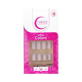 Unhas-Fhaces-Colors-Marshmallow-24-unidades--U3080--7898577233548
