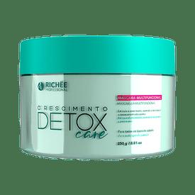 Mascara-Multifuncional-Richee-Detox-Care-250g-7898594742092