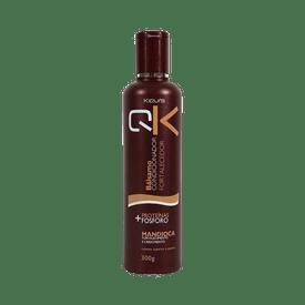 Balsamo-Condicionador-QK-Kiqui-s-Mandioca-300g-7898939101454
