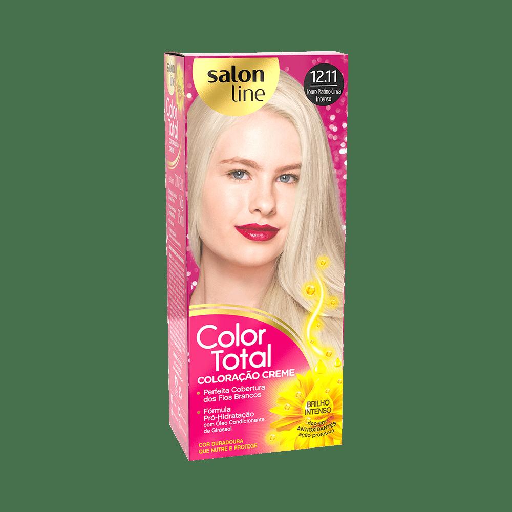 Coloracao-Salon-Line-Color-Total-12.11-Louro-Platino-Cinza-Intenso-7898524343337