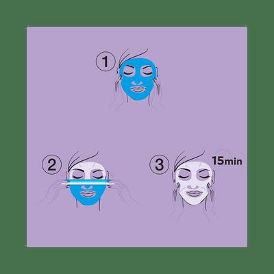 Mascara-Facial-L-Oreal-Paris-Revitalift-Hialuronico-Preenchedora-30g-passo-a-passo