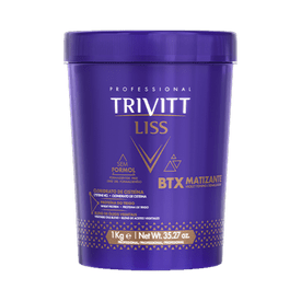 Mascara-Trivitt-Liss-BTX-Matizante-1000g-7898430171581
