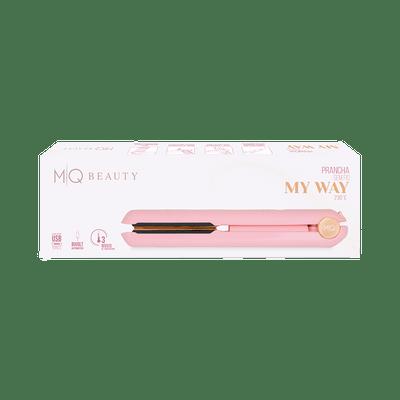 Prancha-MQ-Beauty-My-Way-Bivolt-caixa-frente