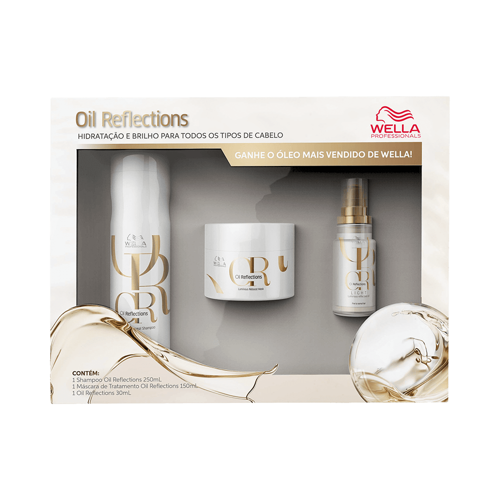 Kit-Wella-Oil-Reflections--Shampoo---Mascara---Oleo-7896108562822