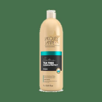 Shampoo-Jacques-Janine-Tea-Tree-Clean-Protect-1000ml-7898961952659