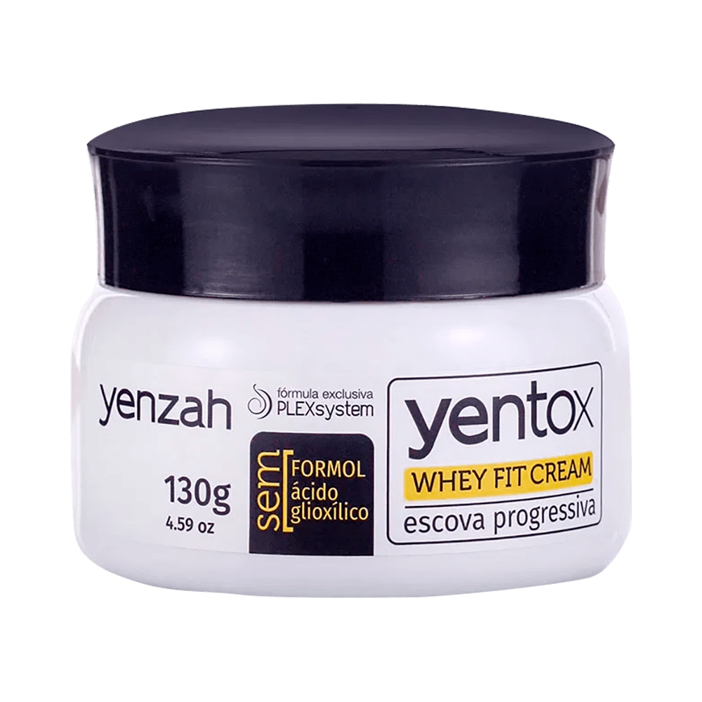 Escova-Progressiva-Yenzah-Yentox-Whey-Fit-Cream-130g-7898955730973