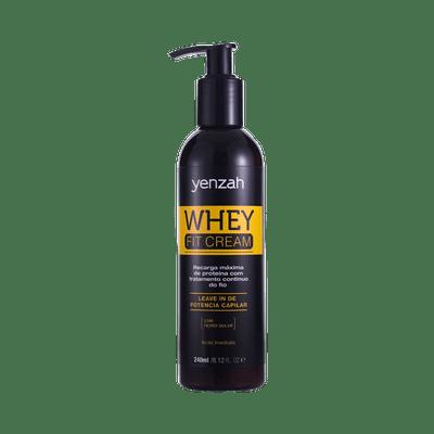 Leave-In-Yenzah-Whey-Fit-Cream-Yentox-240ml-7898642870395