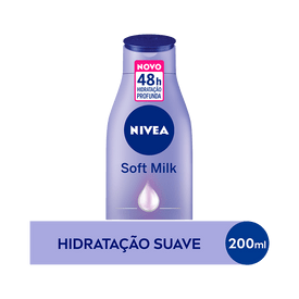 Locao-Nivea-Soft-Milk-200ml-4005808335435