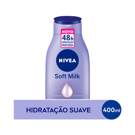 Locao-Nivea-Soft-Milk-400ml-4005900004956