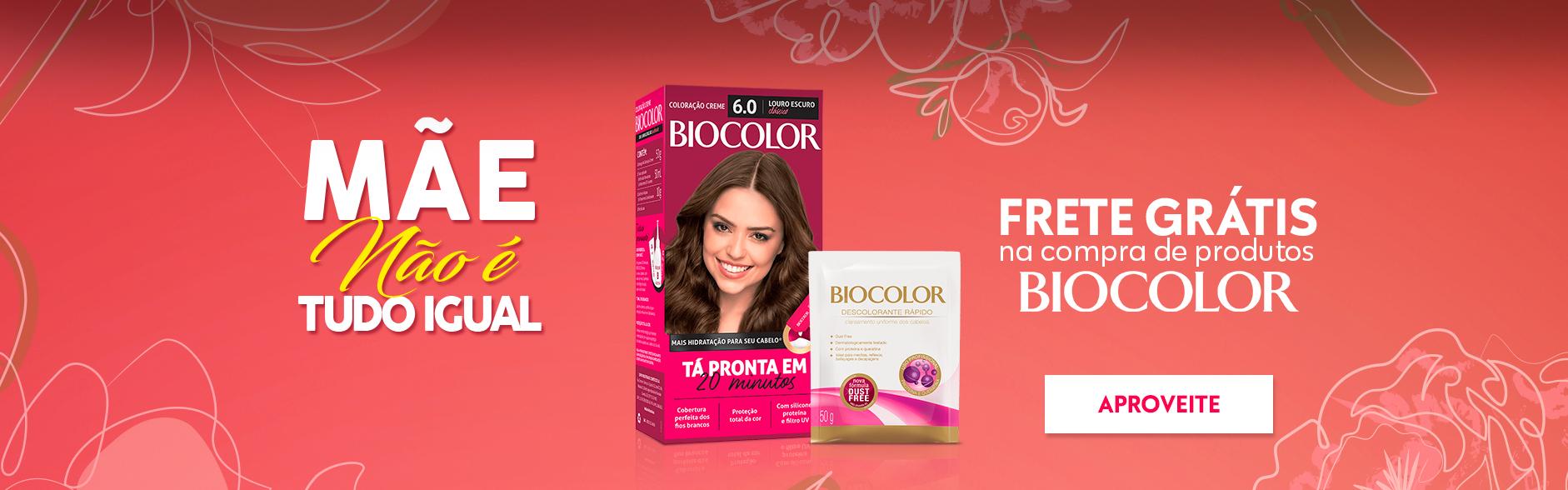 Biocolor Frete