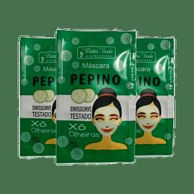 Kit-Mascara-Facial-Matto-Verde-Pepino-8g-com-3-Unidades-41344