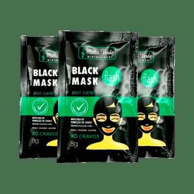 Kit-Mascara-Facial-Matto-Verde-Black-8g-com-3-Unidades-9900000042158