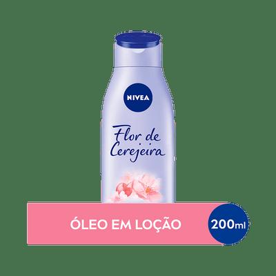 Locao-Nivea-Oleos-Essenciais-Flor-de-Cerejeira-200ml-4005900669308