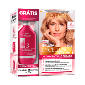 Kit-Coloracao-Imedia-Excellence-8-Louro-Claro-7899706180153