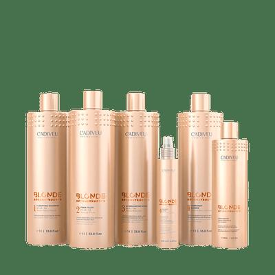kit-cadiveu-blonde-reconstructor-lavagem-5-passos-shampoo-500-ml