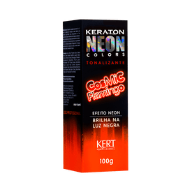 Tonalizante-Keraton-Neon-Colors-Cosmic-Flamingo-7896380607297