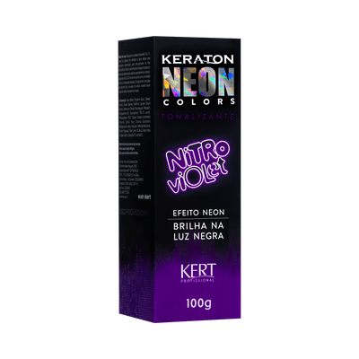 Tonalizante-Keraton-Neon-Colors-Nitro-Violet-7896380607303