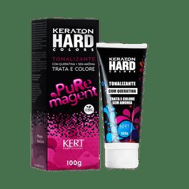 Tonalizante-Keraton-Hard-Color-Pure-Magent-7896380607235