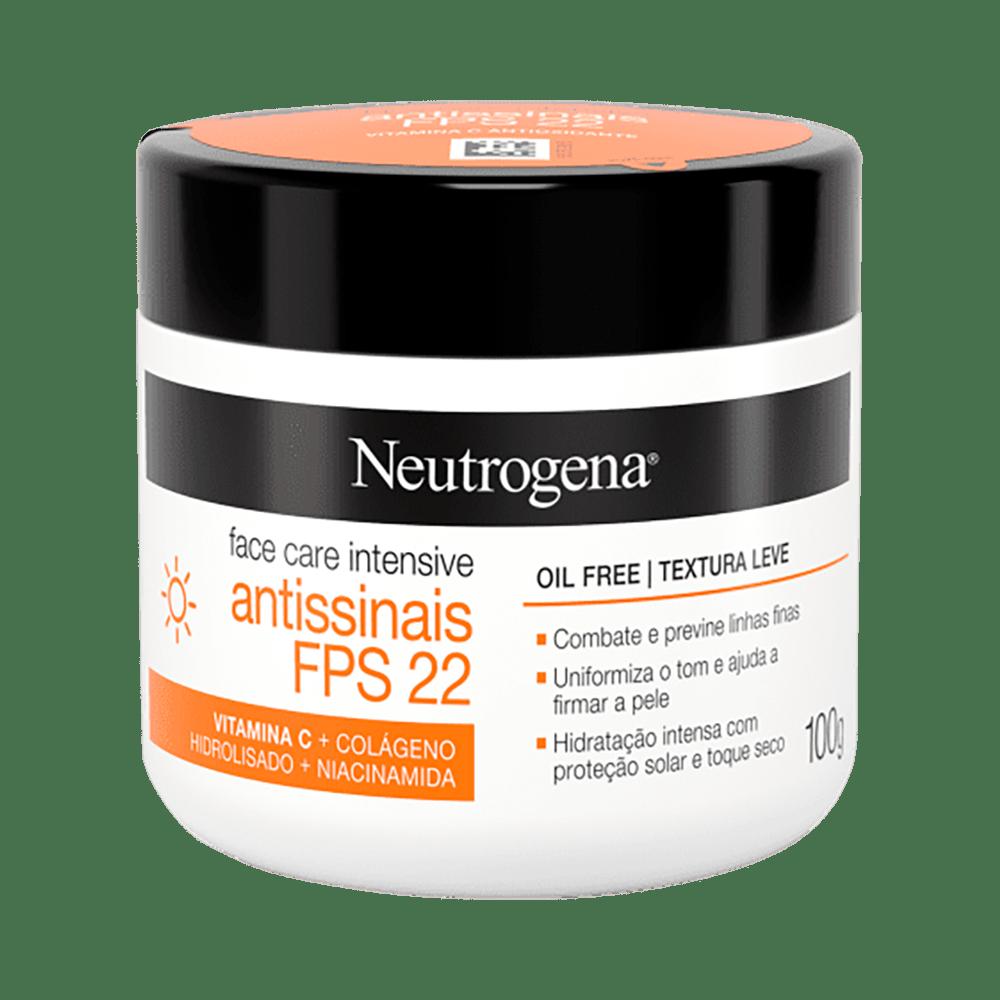 Creme-Facial-Neutrogena-Antissinais-FPS22-100g-7891010253790