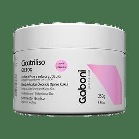 Creme-Gaboni-Cicatriliso-GbTox-Selamento-Termico-250g-7898447486647
