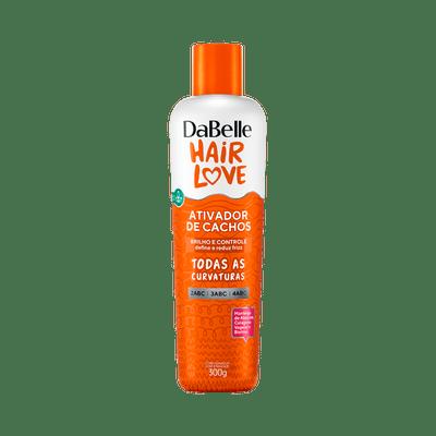 Finalizador-Dabelle-Hair-Love-300ml-7908448000053
