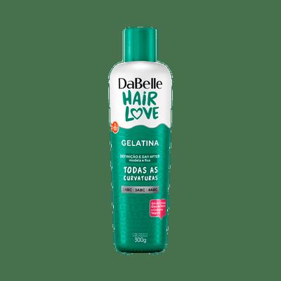 Gelatina-Dabelle-Hair-Love-300ml-7908448000060
