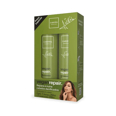 Kit-Shampoo---Condicionador-Cadiveu-Vegan-Repair-by-Anitta-250ml-7898606742478
