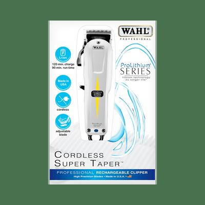 Maquina-de-Corte-Wahl-Sem-Fio-Super-Taper-Cordless-Bivolt-7899934702417-compl1